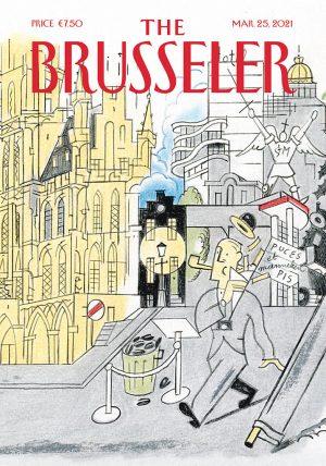 Ever Meulen The Brusseler