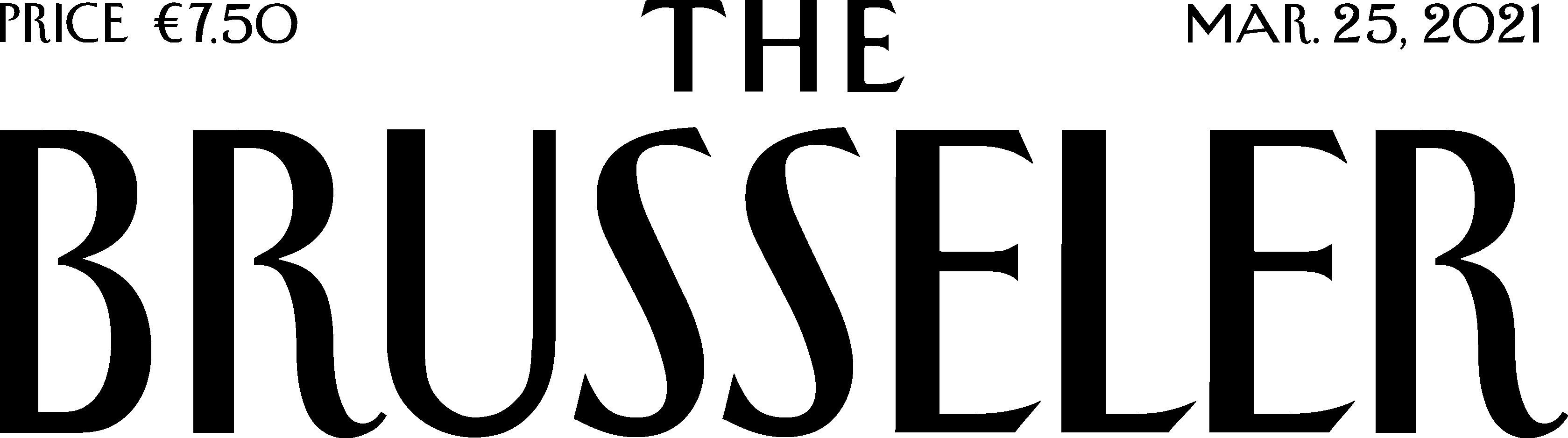 Logo-TheBrusseler