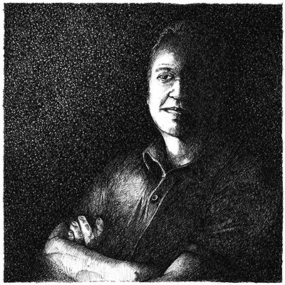 ivan Lammerant portrait