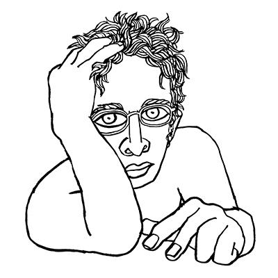 Max Kisman