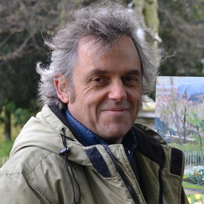 Thierry Suykens