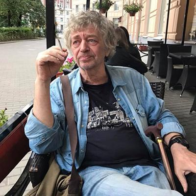 Victor Bogorad