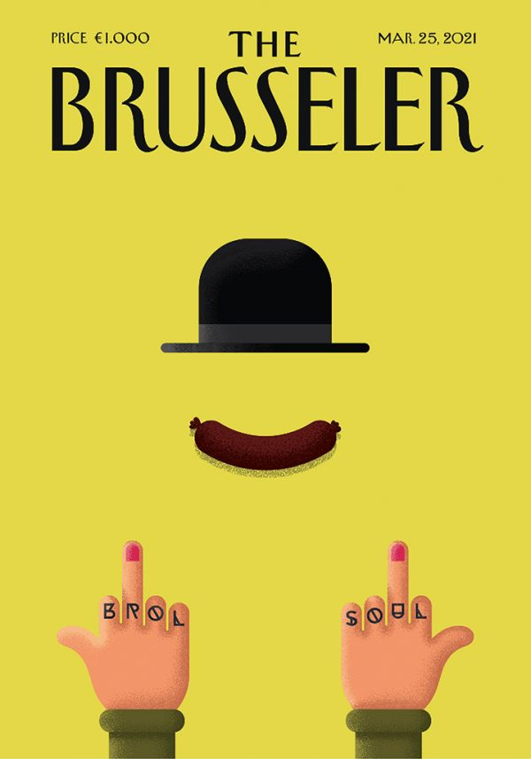 What's in a name? The Brusseler