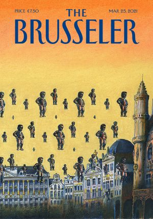Cost. The Brusseler