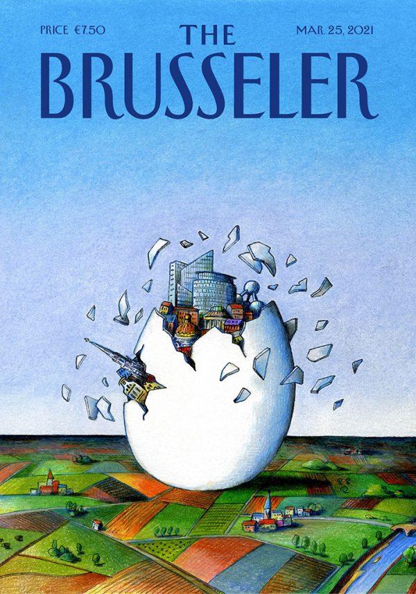 Cost. The Brusseler