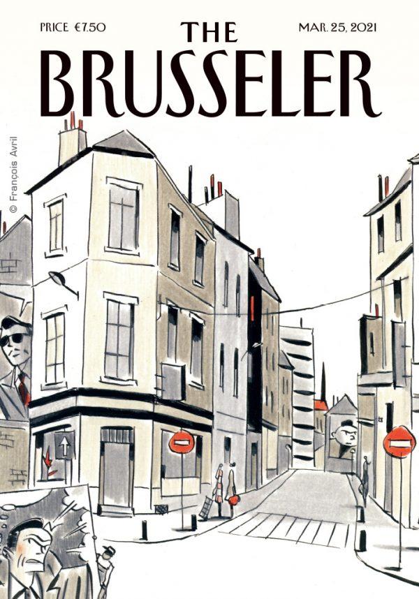 François Avril The Brusseler