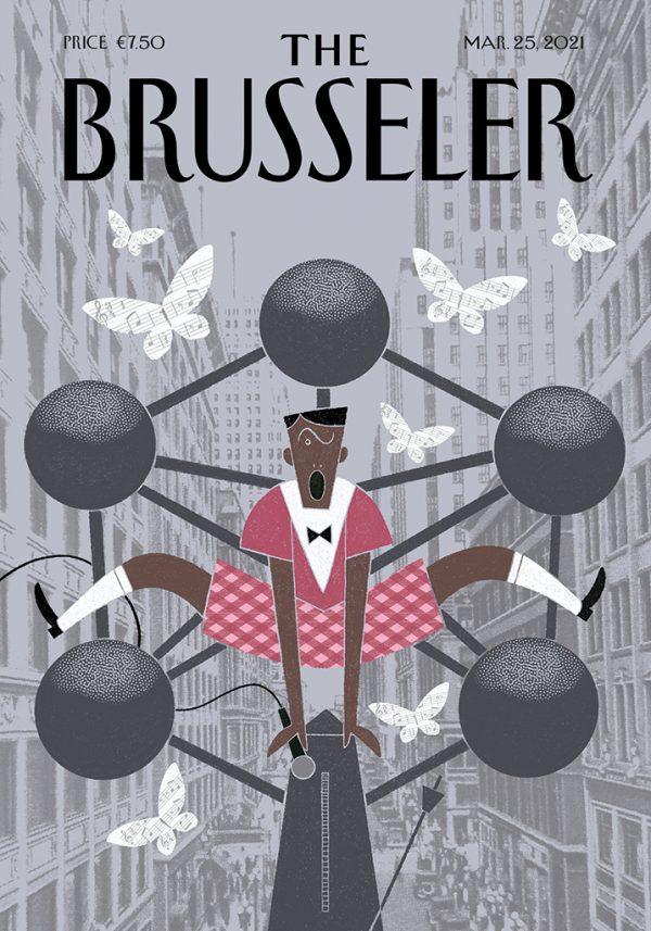 Jean-Manuel Duvivier The Brusseler