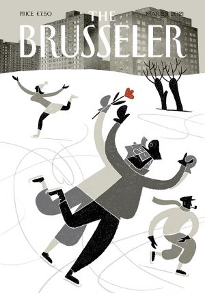 Jean-Manuel Duvivier The Brusseler