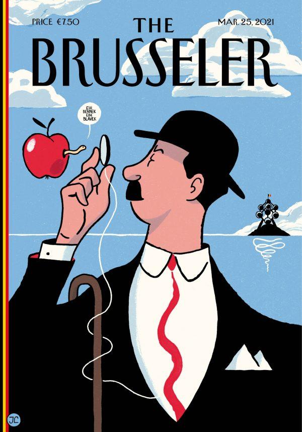 Jeron Los The Brusseler
