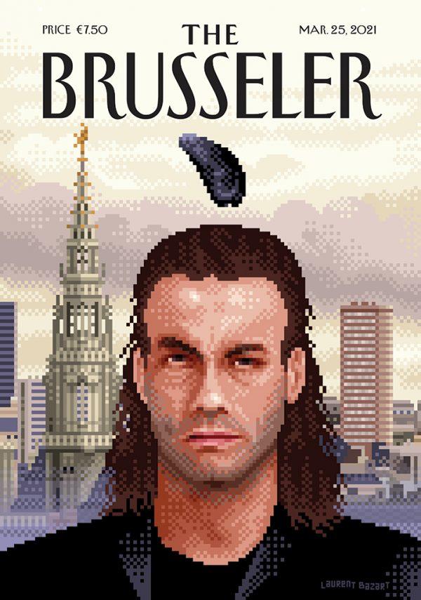 Laurent Bazart The Brusseler