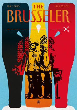 TRIK The Brusseler