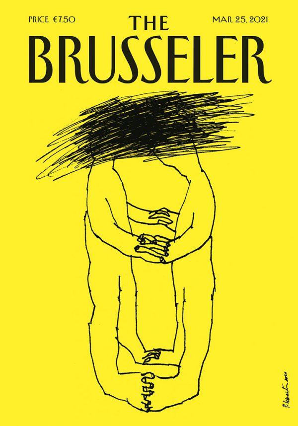 Pascal Lemaître The Brusseler