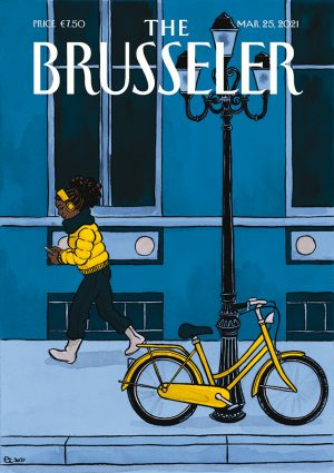 Eva Thienpont The Brusseler