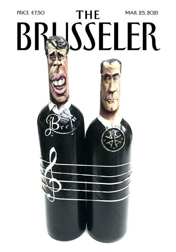 GAL The Brusseler