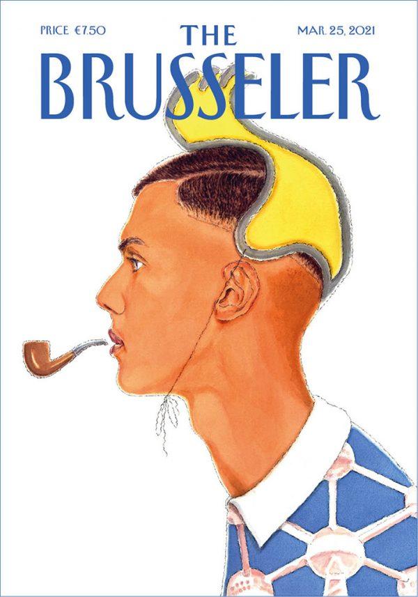 Johan Devrome The Brusseler